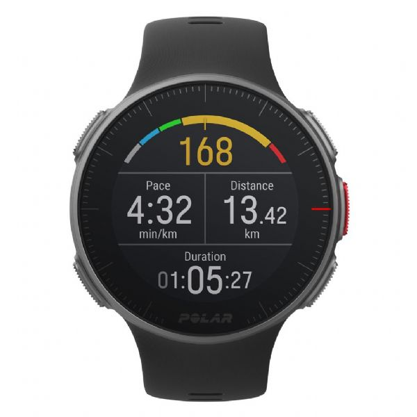 Polar Vantage V Pro Multisport Watch